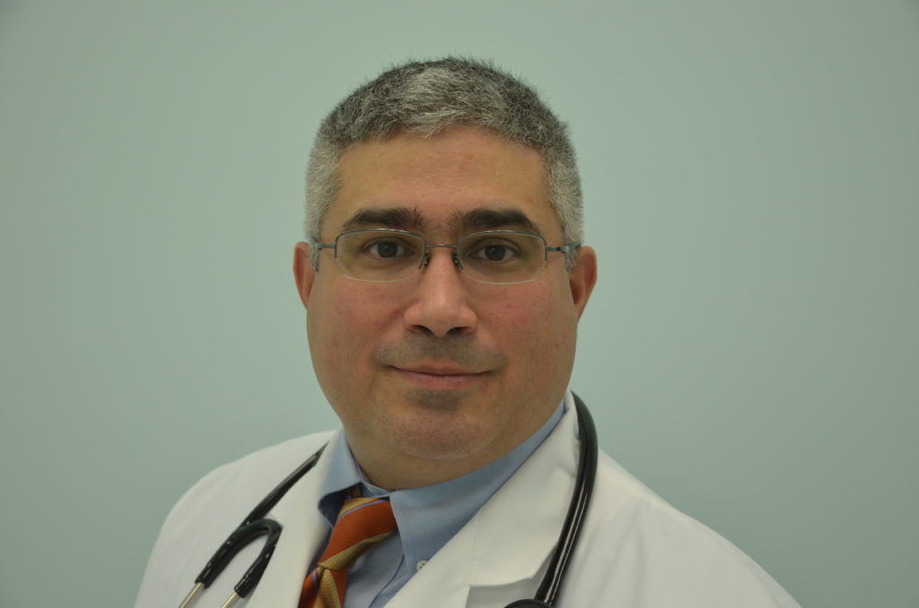 Doctor Rivas